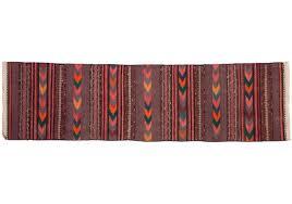 2 X 8 Runner Rugs Vintage Kilim Rugs