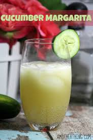 cucumber margarita celebrate cinco de mayo with margaritas three ways it u0027s a