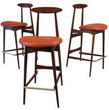 Mid Century Bar Stool Mid Century Bar Stools Nz Home Design Ideas