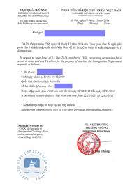 how to apply for vietnam visa on arrival from sri lanka