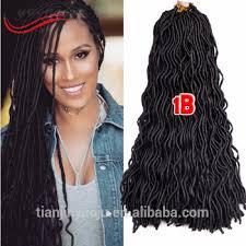 soft dred hair express ali eagle high hair products 18inch 90g nina braids soft