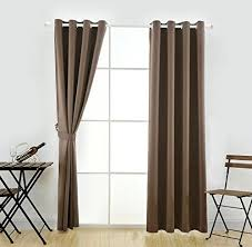 Insulated Patio Curtains Kitchen Patio Door Curtains Kitchen 2368