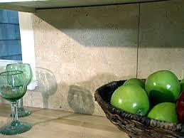 concrete tile backsplash the pros and cons of concrete tile diy