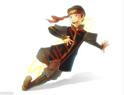 Aang Halloween Costume Christmas Dress Costumes Picture Detailed Picture