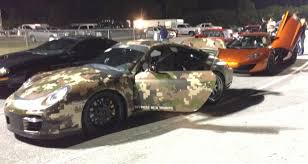porsche 911 modified porsche 911 turbo s runs in the 9 u0027s with 0 60 mph in just 2 4