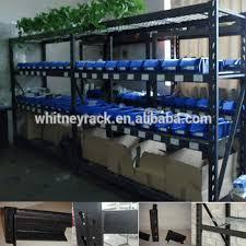 Storage Bin Shelves by Industrial Storage Bin Rack Painting Storage Rack Industrial Hose