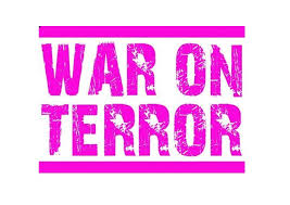 what does the word terror really today catholic moral