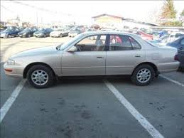 1993 toyota camry for sale carsforsale com
