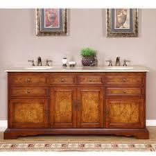 silkroad exclusive 84 inch double sink cabinet bathroom vanity