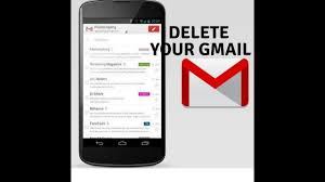 how to delete gmail account from android phone how to delete gmail account in android phone