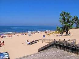 Indiana beaches images The top 5 best beaches on lake michigan jpeg