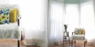 Lace Trim Curtains 9 Curtain Designs 2017 Design Trends Premium Psd