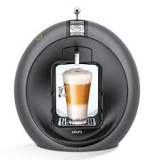 Dolce Gusto Circolo Pas Cher by Krups Kp 5000 Nescafe Dolce Gusto Gris Import Allemagne Amazon