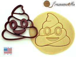 chocolate emoji emoji cookie cutter boing boing