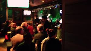 Bar In Living Room Living Room And Murray U0027s Bar In Dublin Youtube