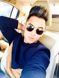hair style of mg punjabi sinher i fall in love with souls not bodies millind gaba music mg