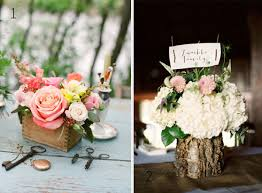 Rustic Center Pieces Rustic Centrepieces For Weddings The Wedding Of My Dreams Blog