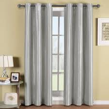 White Blackout Cloth Walmart by 100 Grey Blackout Curtains Walmart Living Room Sheer Grey