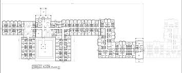 floor plans for assisted living facilities large assisted living facility to break ground in clare the