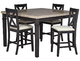 dining room table set kitchen dining room furniture sets art van furniture