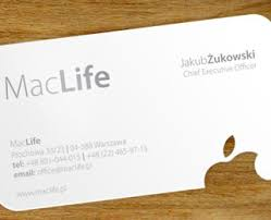 apple business card mac business card critic rate your favorite business cards