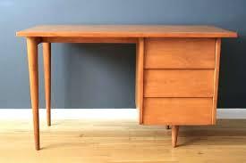 Mid Century Modern Desk For Sale Desk Mid Century Desk Chair Zoom Mid Century Modern Desk Mid
