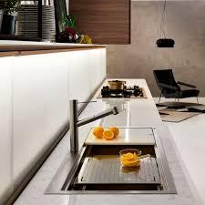 Yellow Kitchen Sink Single Bowl Kitchen Sink Stainless Steel Multitank Dada