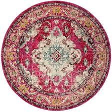 modern classic area rug mnc243d monaco by safavieh