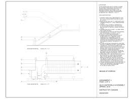 Ibc Stair Design by Adam Kor Materials U0026 Assembly