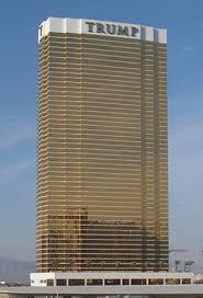 trump tower address las vegas trump international hotel tower las vegas address