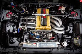 Toyota Ft 1 Engine 1986 Toyota Corolla Gt S With A Formula Atlantic Motor