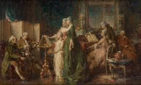 musique de chambre la musique de chambre by jean guillaume jan willem rosier on artnet
