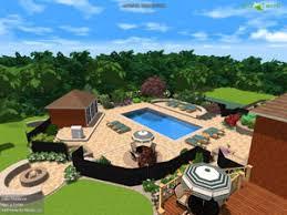 ultra green landscape 3d landscape design