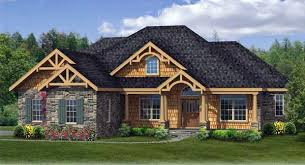 craftsman one story house plans house plan 90667 at familyhomeplans