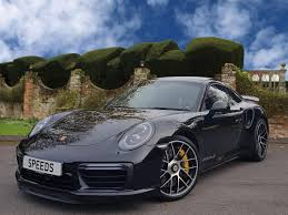 porsche 911 turbo s 2017 used 2017 porsche 911 turbo 991 turbo s pdk for sale in bucks