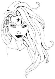 preschool coloring pages woman at the well super hero coloring page woman at the well coloring page super hero