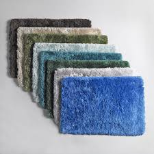 Rubber Backed Bathroom Rugs by Bath Rug Taupe Modern Non Slip Washable Bathroom Rug Lounge Large