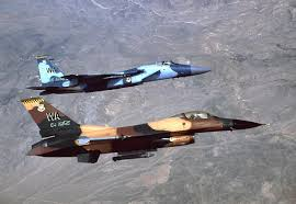 by order of the air force instruction 65 601 volume 3 1 65th aggressor squadrons f 15 aggressors