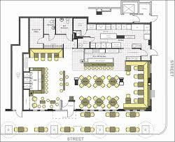 restaurant layout design free 13 elegant pics of restaurant layout design software free