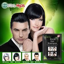 top selling hair dye best selling hot chinese products black hair dye shoo brands
