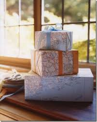 map wrapping paper roll best 25 map wrapping paper ideas on