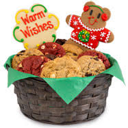 Cookie Basket Delivery Cookie Baskets L Gift Basket Delivery Cookies By Design