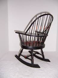 Mini Rocking Chair Triple A Resale Small Wooden Rocking Chair