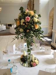 wedding flowers table wedding flowers table centres the flower house