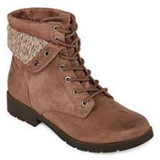 womens boots york arizona beige s boots for shoes jcpenney