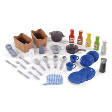 Kids Play Kitchen Accessories by Lifestyle Partytime Kitchen Kids Play Kitchen Step2
