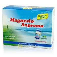 magnesio supremo composizione magnesio supremo buste