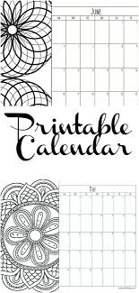 printable calendar pages printable calendar pages the typical mom