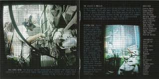 Amon Tobin Foley Room Paris DJs - Amon tobin kitchen sink