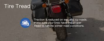 Winter Motorcycle Tires Chill Out With A Winter Motorcycle Ride